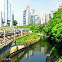 Photo taken at Ochanomizu Station by yanashu on 4/23/2013