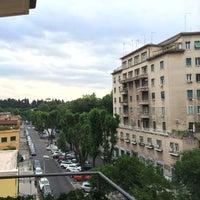 Foto scattata a Hotel delle Province da Alexey T. il 6/15/2014