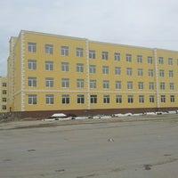 Photo taken at Президентское Кадетское Училище by Vitaliy K. on 6/6/2013