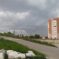 Photo taken at Президентское Кадетское Училище by Vitaliy K. on 6/13/2013