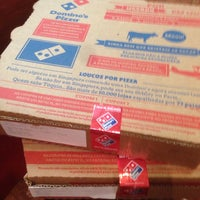 Photo taken at Domino's Pizza by Michelina C. on 11/20/2013