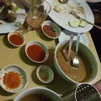 Photo taken at Kafe Idaman by 🌷Abby S. on 6/13/2014