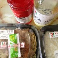 Photo taken at セブンイレブン 岩槻本町店 by Hirokazu H. on 3/15/2013