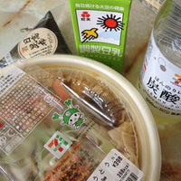 Photo taken at セブンイレブン 岩槻本町店 by Hirokazu H. on 4/8/2013