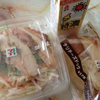 Photo taken at セブンイレブン 岩槻本町店 by Hirokazu H. on 5/22/2013