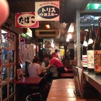 Photo taken at まんぷく食堂 by Hirokazu H. on 6/16/2013
