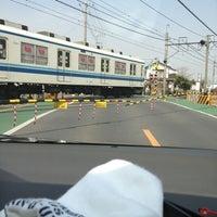 Photo taken at セブンイレブン 岩槻本町店 by Hirokazu H. on 3/8/2013