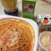 Photo taken at セブンイレブン 岩槻本町店 by Hirokazu H. on 11/28/2012