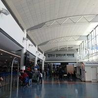Photo taken at International Terminal by koki y. on 3/27/2013