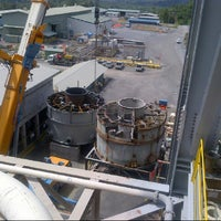 Photo taken at Area Grinding PT. NNT by Firdausi F. on 12/20/2012