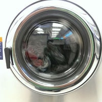 Photo taken at Coinless Laundry by Anthony R. on 9/9/2014