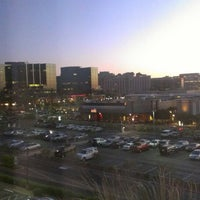 Photo taken at Embassy Suites by Hilton Phoenix Biltmore by Anthony R. on 4/28/2013