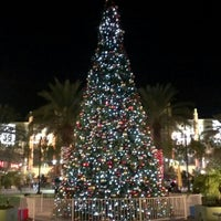 Photo taken at Westgate Entertainment District by Anthony R. on 12/29/2012