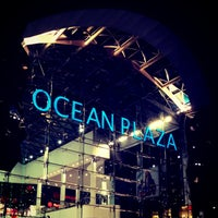 Photo taken at Ocean Plaza by Artem S. on 5/25/2013