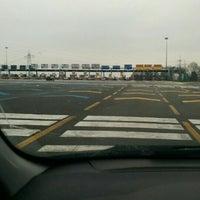 A50 - Barriera Terrazzano - Toll Plaza