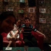 Photo taken at D'frenz Karoke Family by Maerliani D. on 12/30/2012
