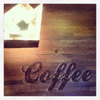Photo taken at Starbucks by InkedPixie on 6/12/2013
