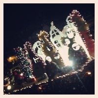 Photo taken at Downtown Chambersburg by InkedPixie on 11/24/2013