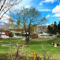 Photo taken at Newburg by InkedPixie on 3/18/2016