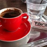 2/2/2013 tarihinde GamzeSziyaretçi tarafından Tribeca'de çekilen fotoğraf