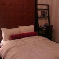 Photo taken at Sanctuary Hotel New York by Yeskela V. on 2/8/2013