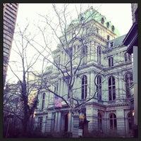 Foto tirada no(a) Old City Hall por Ivar M. em 3/30/2013