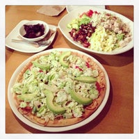 Photo taken at California Pizza Kitchen by Ivar M. on 4/9/2013