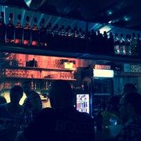 Photo taken at Tiki Bar by Sandro D. on 6/8/2014