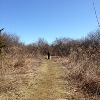 Photo taken at Froehlich farms nature preserve by Kevin K. on 3/24/2013