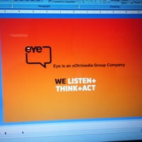 Photo taken at Eye Corp Indonesia by Astrid Y. on 3/26/2013
