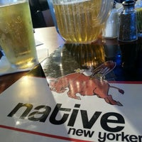 Photo taken at Native New Yorker by Jeff H. on 1/1/2014