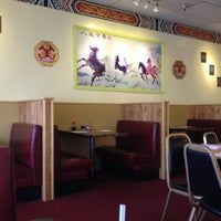 Photo taken at Golden Palace Chinese Restaurant by Dawn C. on 9/28/2013