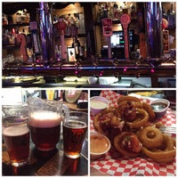 Photo taken at Murray's  Saloon & Eatery by Rafael B. on 12/11/2014