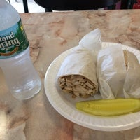 Photo taken at New York Bagels Deli & Catering by Dan T. on 7/17/2014