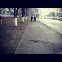 Photo taken at Спартановка by Anastasiya A. on 12/9/2012