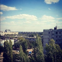 Photo taken at Спартановка by Anastasiya A. on 11/14/2012