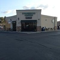 Photo taken at Starbucks by Joe G. on 8/3/2013