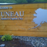 Photo taken at City of Juneau by Dewi Y. on 8/8/2013