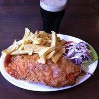 Foto tomada en Kingfisher Restaurant por Paulo A. el 12/2/2012