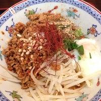 Photo taken at 彩菜 by jyami on 10/11/2014