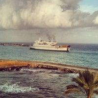Foto scattata a Vuni Palace Hotel da Baris O. il 12/24/2012