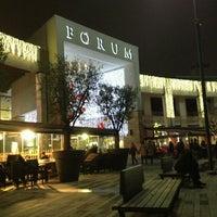 1/4/2013 tarihinde Mariziyaretçi tarafından Forum İstanbul'de çekilen fotoğraf