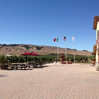 Photo taken at Robledo Family Winery by Noah S. on 9/3/2013