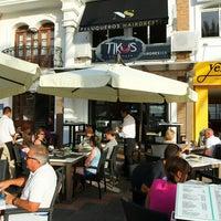 Foto tomada en Tikus Gastrobar por Roberto F. el 7/23/2014