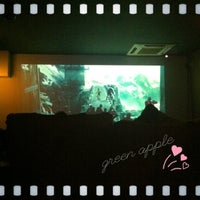 Photo taken at Green Apple Foot Spa by Clarina S. on 12/15/2013