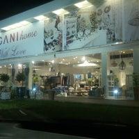 Photo taken at Migani Home by elisa p. on 10/8/2012