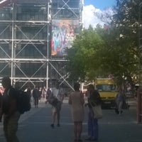 Photo taken at Citadium Beaubourg by Samir A. on 9/2/2014