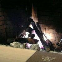 1/13/2013 tarihinde Emrah D.ziyaretçi tarafından Fayton Cafe & Restaurant'de çekilen fotoğraf