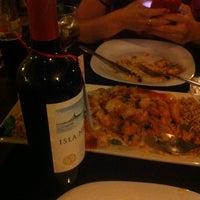 Photo taken at La Cachette by Eloizy L. on 9/28/2014
