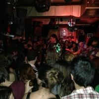 Foto tomada en Rock&Roll Radio Club por Jose H. el 1/26/2013